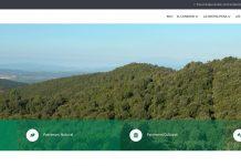 El Consorci de les Gavarres estrena pàgina web