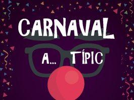 Carnaval A...típic a Palafrugell