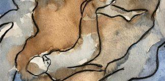 La Marsala de Sant Antoni estrena demà l'exposició de la pintora Micheline Samaey