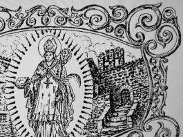 sant cebrià dels alls