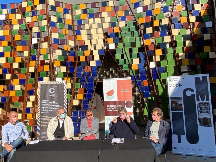 La Terracotta Biennal inclourà una trentena d'activitats