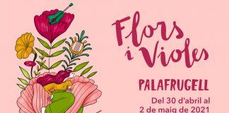 Flors i Violes 2021 Palafrugell