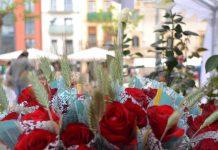 Diada de Sant Jordi a Cassà