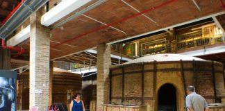 El Terracotta Museu de la Bisbal celebra el Dia Internacional de l'Art