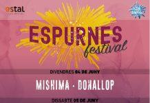 Festival Espurnes 21 Llagostera