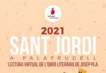 lectura virtual de l'obra de Josep Pla a Palafrugell