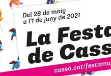 Festa Major de Cassà de la Selva 2021