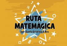 ruta matemagia santa cristina d'aro