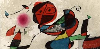 Miró, Gaudí, Gomis. El sentit màgic de l'art