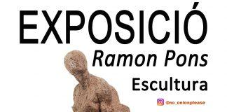 Exposició Ramon Pons