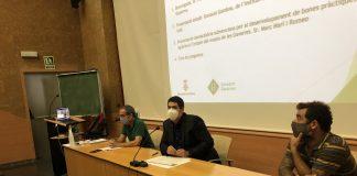 Diputació Girona bones pràctiques