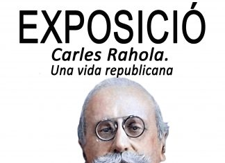 Exposició Carles Rahola. Una vida republicana